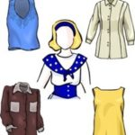 How To Make Your Own Blouse Patterns