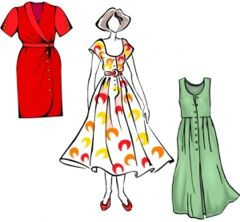 How To Make Your Own Dress Patterns
