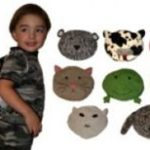 Animal Pals Backpack
