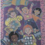 Sew Fun Child's Sewing Book