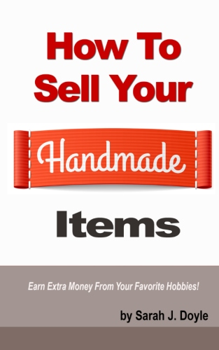 How to sell your handmade items